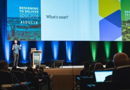Recap der Service Design Global Conference 2018 @ Deloitte, Düsseldorf