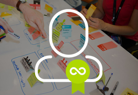 Meet the SDN Accredited Service Design Trainers