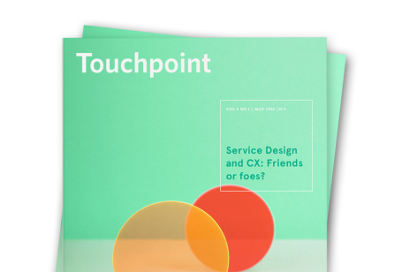 Service Design and CX: Friends or foes?