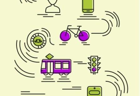 Toronto Transit Service Safari