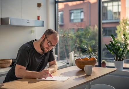Episode 13: My social sabbatical with Frederik Vincx