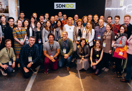 SDN Chapter Awards – A Powerful Community