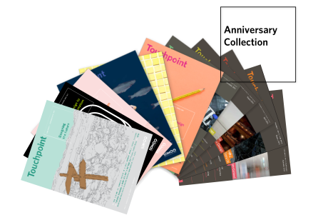 Touchpoint Anniversary Collection