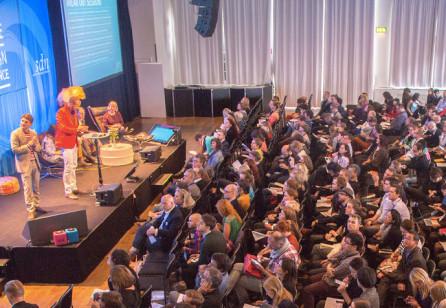 Service Design Global Conference 2014 Stockholm