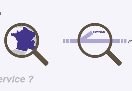 Where Does Service Design Stand In France?