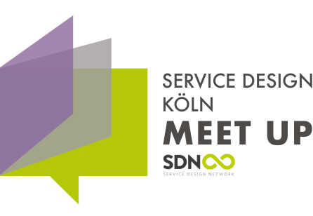 Service Design Köln MeetUp - Managing Service Design