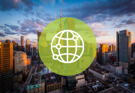 SAVE THE DATE -  Announcing #SDGC19 Toronto!