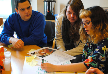 Doc Ready: Helping young people make the most of their mental health care
