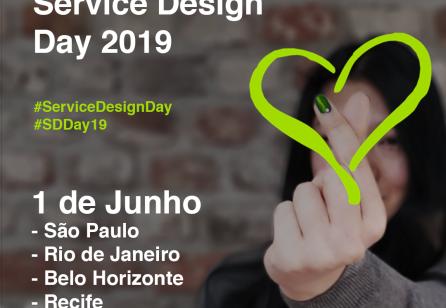 Service Design Day 2019 Brazil