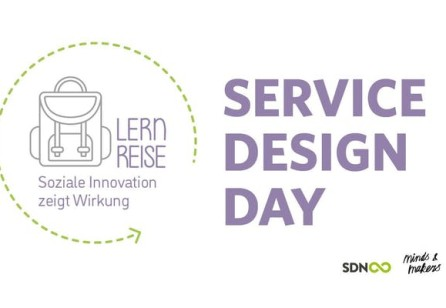 Lernreise Service Design in Sozialen Diensten