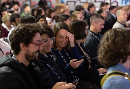 Top Ten Ways to Fight the Post SDGC19 Conference Blues