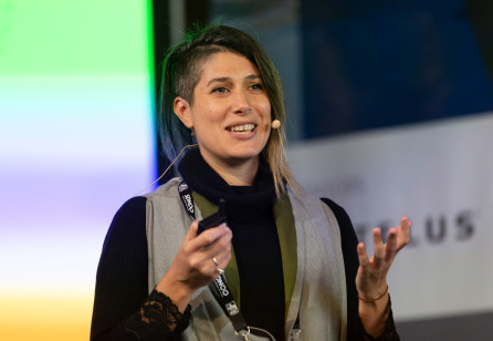 SDGC19 | Clara Bidorini: The Missing Framework to Bring Companies and Startups Together