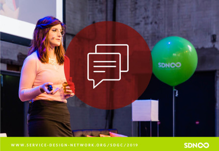SDGC19 - Call for Speakers