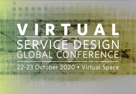 Virtual SDGC20 | Full Stack Service Designers