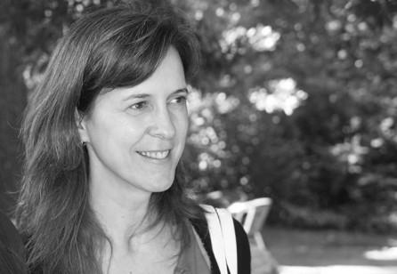 Lia Patrício Interview