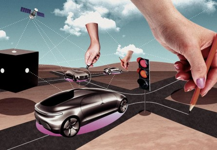 Mercedes-Benz Idea Accelerator Program