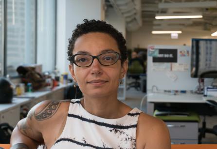 Episode 16: Tanarra Schneider, group director at Fjord Chicago
