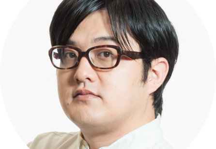 Meet the Global Chapter Team - Taro Akabane