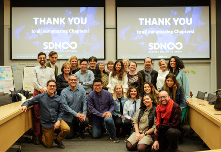 SDN Chapter Awards 2019 – Acknowledging the world-wide impact