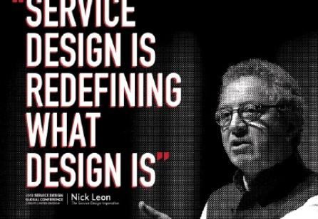 The Service Design Imperative