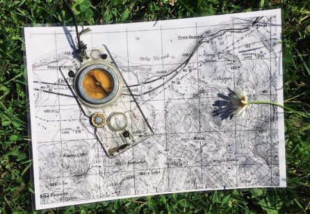 """""""What Now?"""" The role of service design in mapping uncharted territory"""