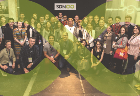 SDN Chapter Awards 2018