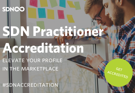 It's here! The SDN Accreditation Programme for Service Design Practitioners