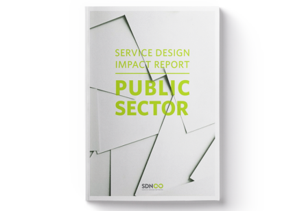 Impact Report: Public Sector