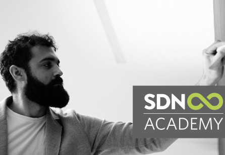 SDN Academy: Crafting Services
