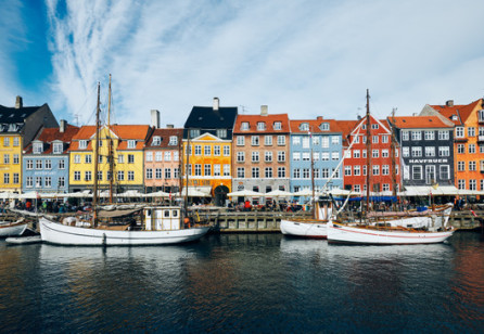 A Perfectly Designed Duo: SDGC20 and the City of Copenhagen