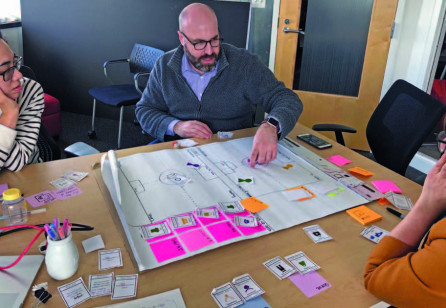 Board Games: Experience Prototyping in Miniature