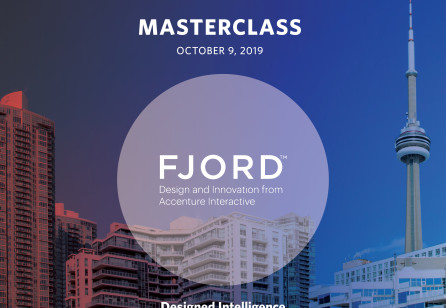 FJord Talks AI Collaboration Is the Future During SDGC19 Workshop