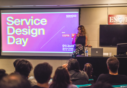 SDN Brazil – Service Design Day Celebrations a Huge Success!