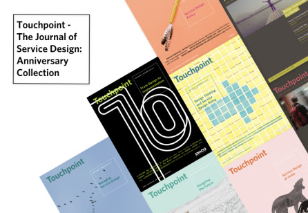 Touchpoint - The Journal of Service Design: Anniversary Collection