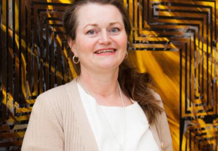 Meet the Global Chapter Team - Tarja Chydenius