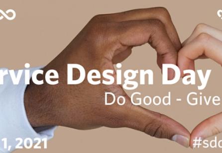 SDN Finland Service Design Day 2021