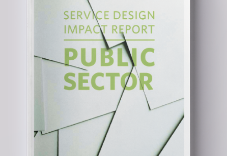 The Impact Report: Public Sector