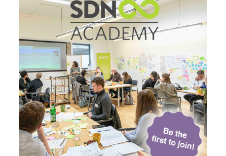 Launching the SDN Academy – A New Initiative of the Service Design Network