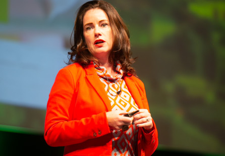 SDGC18 | Siobhan Hennessy: What does Service Design really bring to larger organisations?