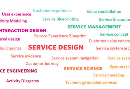 Synthesizing Service Design and Service Science for Service Innovation
