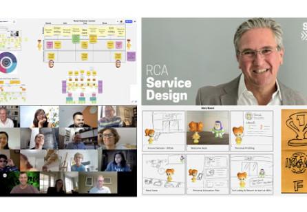 Online Service Design Masterclass