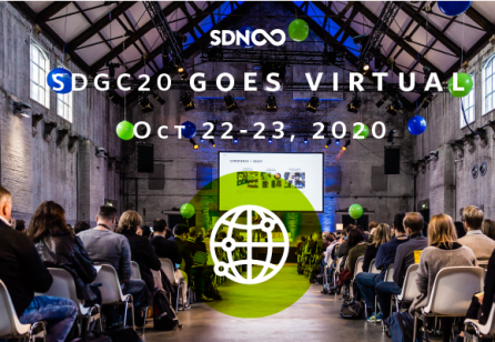 SDGC20 Goes Virtual