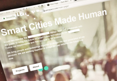 City of Calgary - Civic Innovation Lab: Smart Cities Made Human
