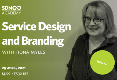 Service Design and Branding