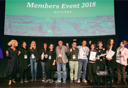 SDN Chapter Awards 2018 – Recognising the Impact of Chapters
