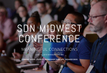 First Midwestern Service Design Conference