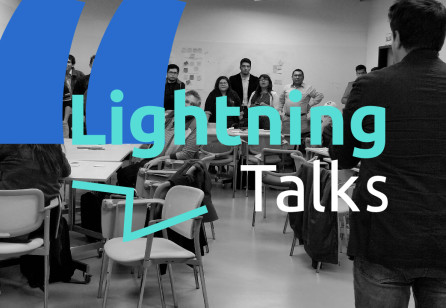 Lightning Talk Vol. 1