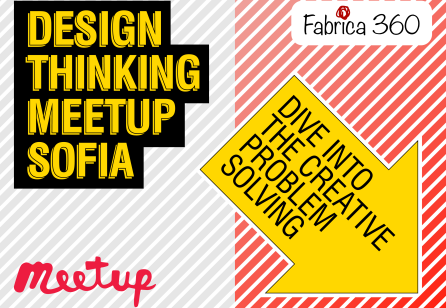 Service Design Thinking meetup