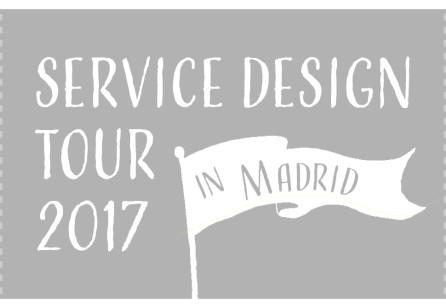 サービスデザインツアー2017 @マドリッド