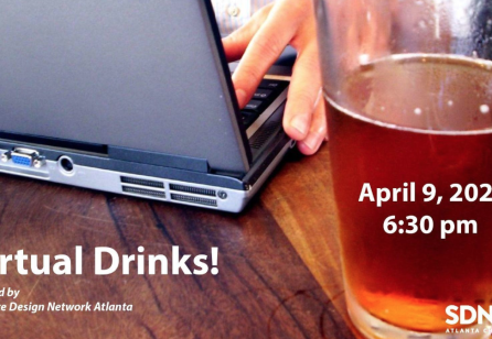 SDN ATL Virtual Drinks